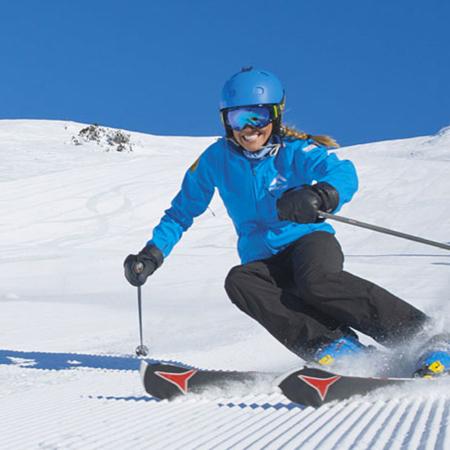 Adult Ski